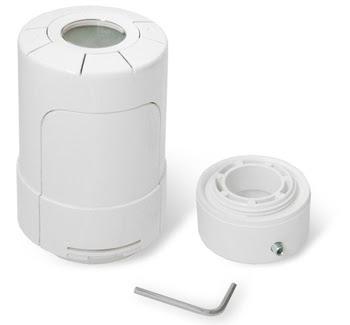 Радиаторный термостат Danfoss Living Connect