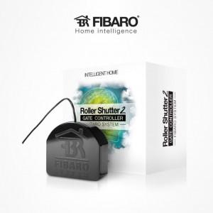 Fibaro Roller Shutter 2 packshot
