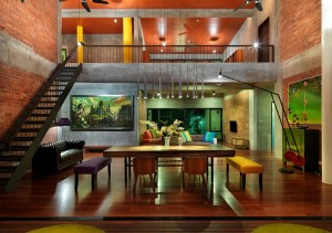 smart home or country house -3