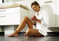 Управление электрическими тёплыми полами